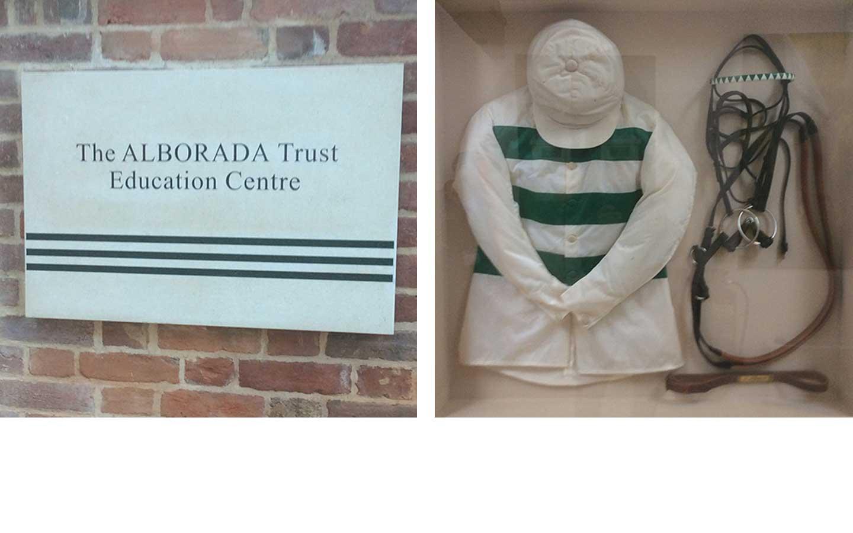 Alborada Trust Education Centre Newmarket