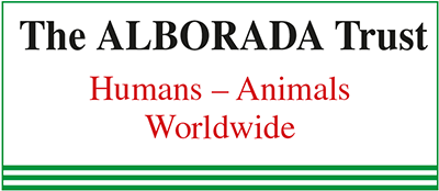 The Alborada Trust